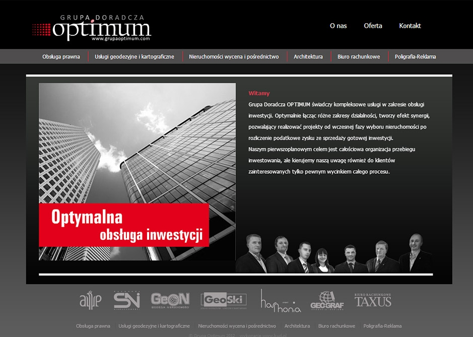 Grupa Doradcza OPTIMUM